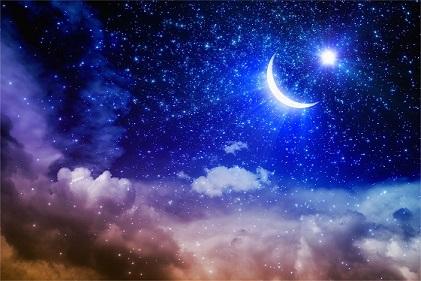 Bu Gece Gökyüzü